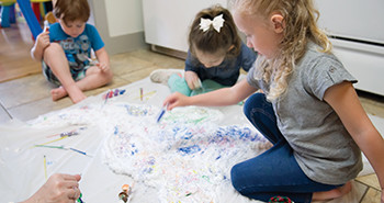 Indoor Activities - Your Kids