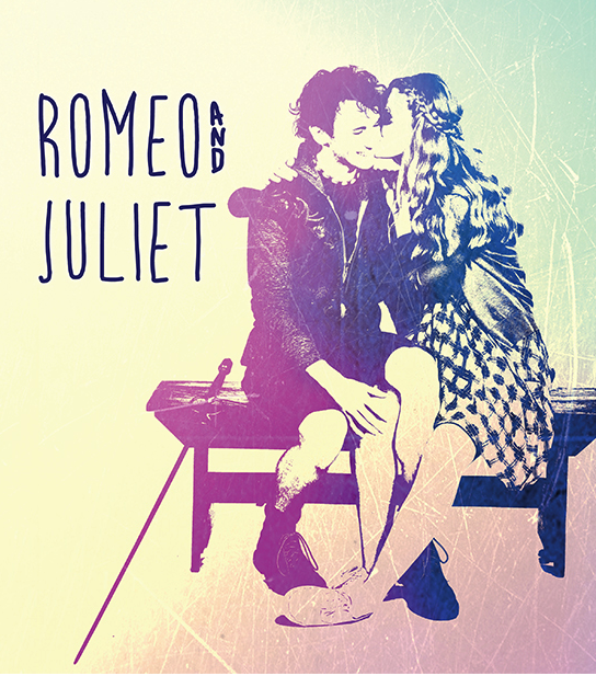 Nashville Shakespeare Festival: Romeo and Juliet @ Belmont University's Troutt Theater