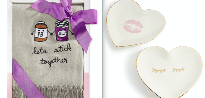 Cupid-Approved Gifts
