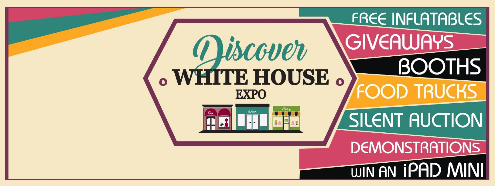 Discover White House @ White House Heritage High School | White House | Tennessee | United States
