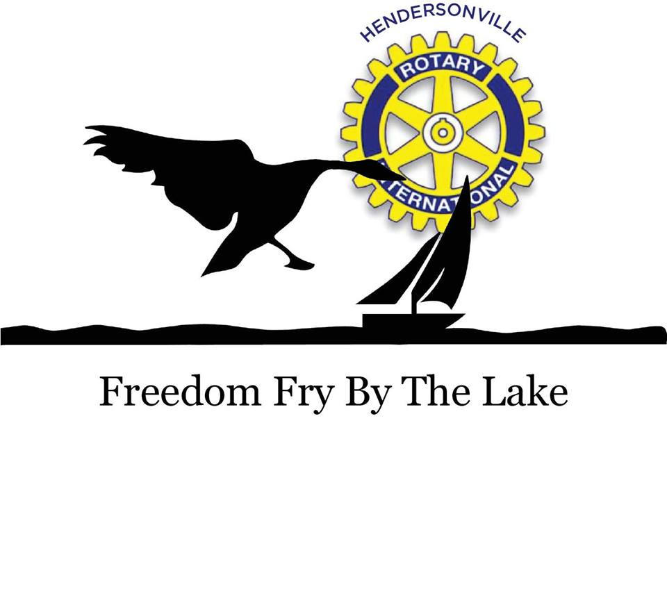 Freedom Fry by the Lake @ Historic Rock Castle   Hendersonville   Tennessee   United States