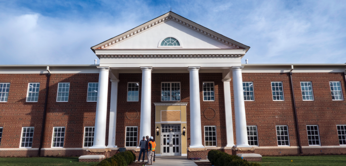Welch College Comes to Gallatin
