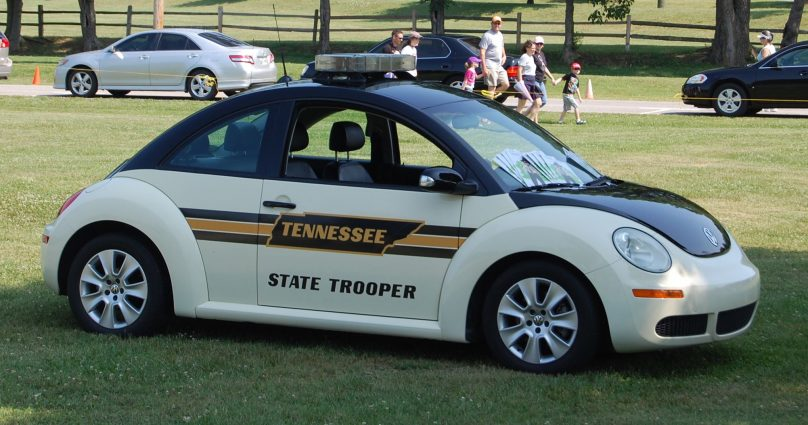 Fun Friday - Touch a Truck @ Moss-Wright Park | Goodlettsville | Tennessee | United States
