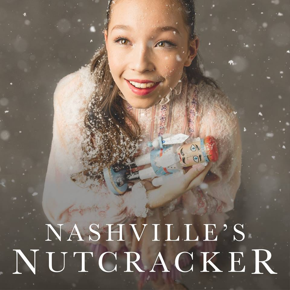 Youth Casting Call: Nashville's Nutcracker @ Nashville Ballet | Nashville | Tennessee | United States
