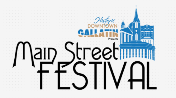 Historic Gallatin Main Street Festival @ Historic Downtown Gallatin