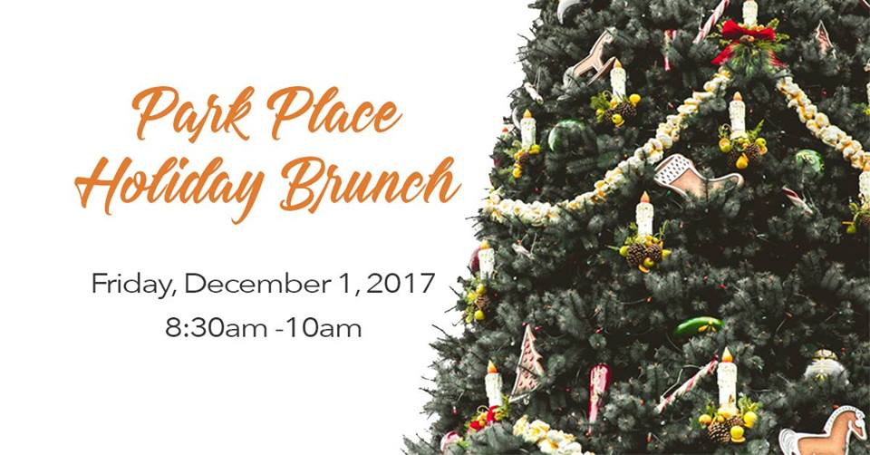 Park Place Holiday Brunch @ Park Place Retirement Community | Hendersonville | Tennessee | United States