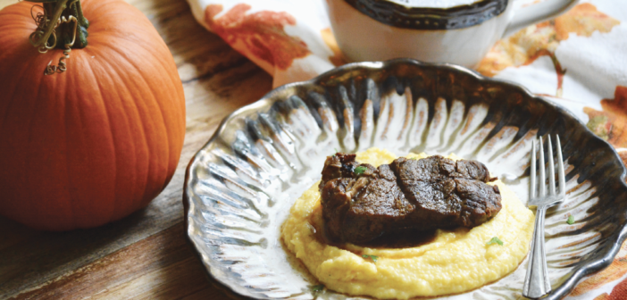 Eat, Drink & Be Merry: Slow Down With Slow Cooking
