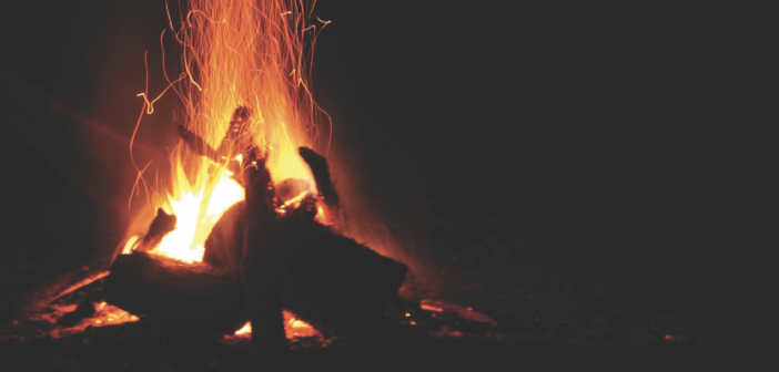Days Gone By: Sumner County Campfire Stories