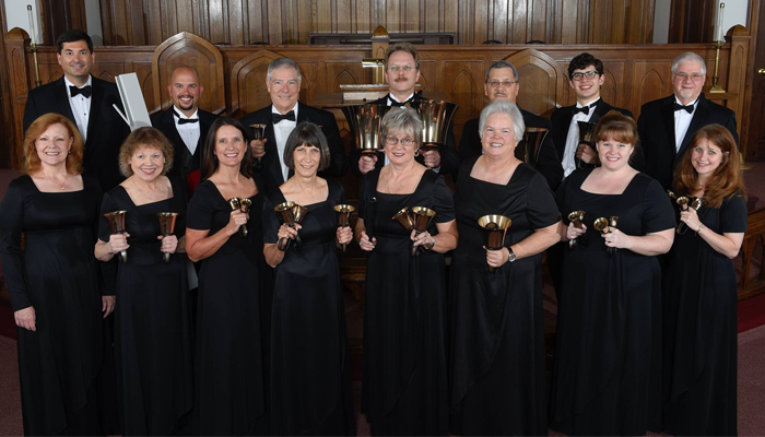 Music City Bronze Handbell Concert @ Palace Theater | Gallatin | Tennessee | United States