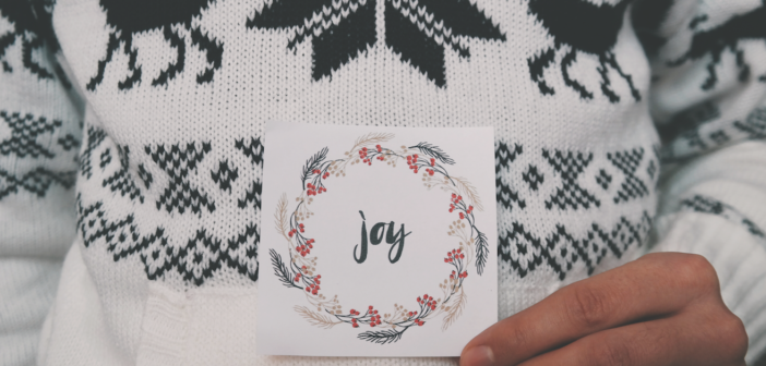 Your Best Self: Simple Ways to Bring Joy Back to the Holidays