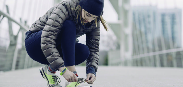 Let's Get Physical: Don't Remove Working Out from Your Holiday To-Do List