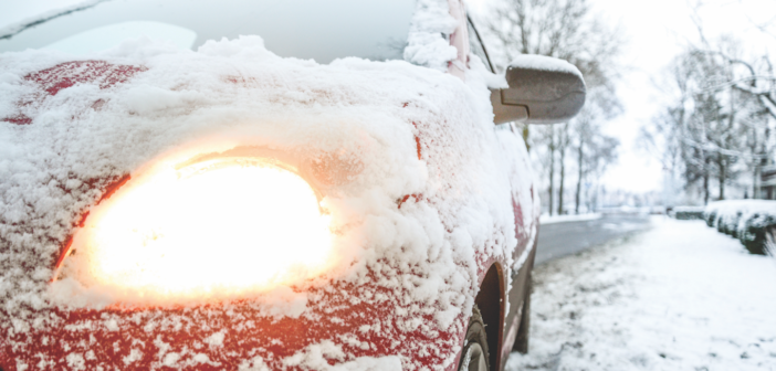 Tips for Avoiding Winter Weather Woes