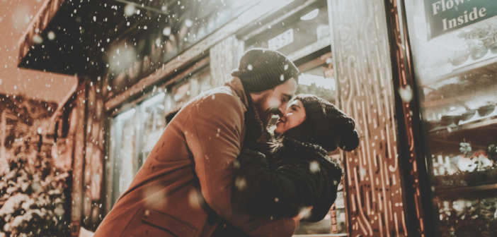 Feature: Dating Your Spouse