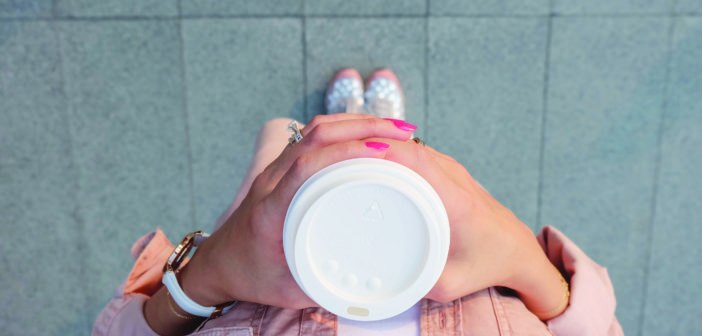 Your Best Self: Summertime Balance – What's In Your Coffee Cup?