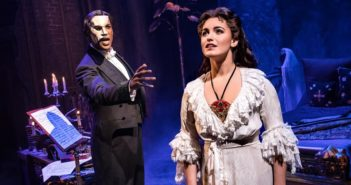 Andrew Lloyd Webber's 'The Phantom of the Opera' returns to TPAC Oct. 24 – Nov. 4