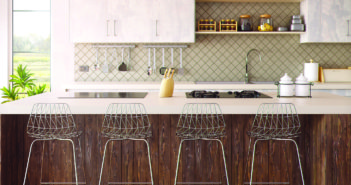 Interior Thinking: Kitchen Efficiency