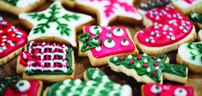 Hosting a Family Friendly Cookie Decorating Party